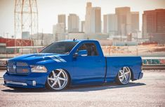 Lowered Trucks, Ram Trucks, Dodge Trucks, Single Cab Trucks, Custom Pickup Trucks, New Dodge, Dodge 1500, Dodge Pickup, Chrysler Jeep