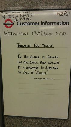 At least someone at Tfl has a sense of humor. Thought of the day from Angel Station, London. Funny Quotes, Funny Memes, Jokes, Hilarious, Funny Blogs, Stupid Memes, Wtf Funny, Funny Posts, Funny Shit