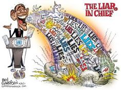 OBAMA OVERSELLS HIS NON DEAL WITH IRAN