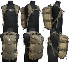 Hill People Gear Umlindi backpack - Varusteleka.com