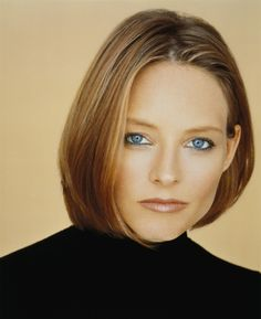 Jodie Foster (Los Angeles (California), November 19, 1962)