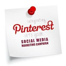 How Pinterest can help in Promoting your Business
