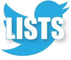 How To Use Twitter Lists