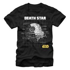Death Star Schematics