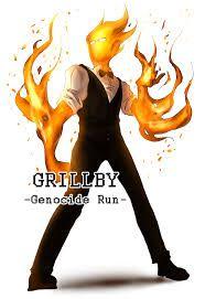 Afbeeldingsresultaat voor undertale grillby