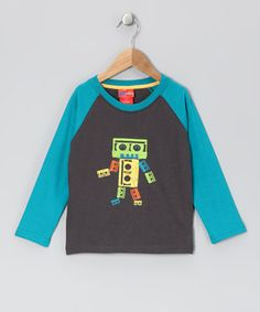 Superbly soft, this terrific tee features durable construction and a positively playful print. Plus, a roomy fit gives this spectacular shape a relaxed feel for extra comfort.