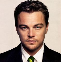 Leonardo DiCaprio. Favorite films: The Departed, Titanic, Shutter Island, What's Eating Gilbert Grape, Inception, The Aviator, Catch Me if You Can, The Man in the Iron Mask
