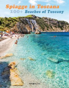 100+ Spiagge in Toscana  - Beaches of Tuscany | Sime Books