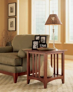 Kincaid Furniture, End Table Furniture, Living Room End Table Decor, Living Room Coffee Table, Small House Furniture, Rustic Outdoor Furniture, Rustic Living Room, Kincaid Furniture, Beautiful Living Rooms, White Furniture Living Room