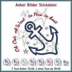 Anker Bild Stickdatei Applikation http://www.rock-queen.de/epages/78332820.sf/de_DE/?ObjectPath=/Shops/78332820/Products/2131