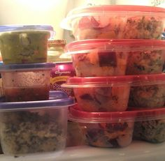 Standard Process Cleanse Diet meal prep and recipes! Vegan and delicious :)