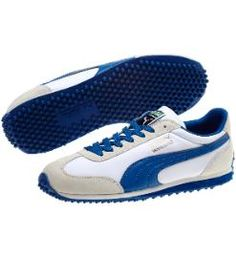 Whirlwind Classic Sneakers $62.00