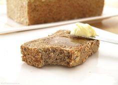 Pan de espelta y trigo sarraceno - MisThermorecetas