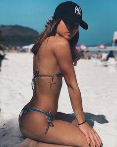 una foto asi en la playa...cool!
