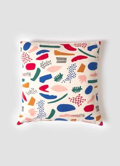 Matisse Cushion