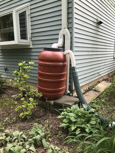 Serious DIYer! Garden Hose, Home Appliances, Real Estate, House, Outdoor, House Appliances, Outdoors, Home, Real Estates