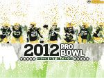 The season's over for our Pack ... but at least we still have the Pro Bowl