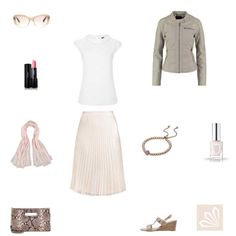 Plissee, s'il vous plaît http://www.3compliments.de/outfit?id=129585734