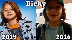ricky dicky nicky and dawn nackt