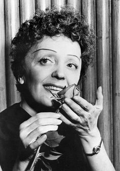 France remembers centenary of the birth of Edith Piaf in shadow of Paris attacks. American Music Awards, Divas, Jean Ferrat, Jean Gabin, Paris Attack, French Collection, Marlene Dietrich, Jazz Musicians, Joie De Vivre