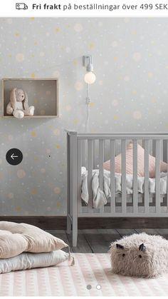 Color Inspiration, Cribs, Confetti, Toddler Bed, Wallpaper, Furniture, Ell, Design, Home Decor