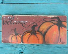 Wood lantern, made with rustic worn wood, Jack-O-Lantern for Halloween/ Fall Art decor for the patio or front porch by artist Bill Miller - Wood Projects Reclaimed Barn Wood, Rustic Barn, Fall Crafts, Halloween Crafts, Halloween Painting, Halloween Stuff, Fall Halloween, Holiday Crafts, Wood Pumpkins