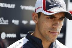 Maldonado prédit une course difficile