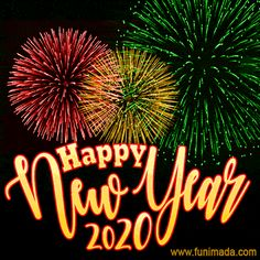 With Tenor, maker of GIF Keyboard, add popular Happy New Year 2020 animated GIFs to your conversations. Share the best GIFs now >>> Happy New Year Spanish, Happy New Year Pictures, Happy Gif, Happy New Year Quotes, Happy New Year Wishes, Happy New Year Greetings, Happy New Year 2019, New Year 2020, Fireworks Gif