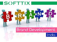 Opt for the best Brand Development Services in India. Get to know the top tips. For more info, visit: http://www.softtix.com/expertise/brand-development.html