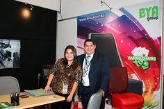 BYA Group y un gran debut en FADJA 2016