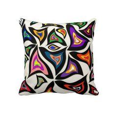 Custom design pillows http://www.zazzle.com/robleedesigns/pillows