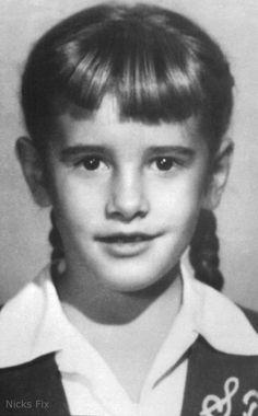 "I was born Stephanie Lynn ""Stevie"" Nicks on May *Singer/Songwriter Stevie Nicks Images, Stevie Nicks Young, Stevie Nicks Fleetwood Mac, Buckingham Nicks, Lindsey Buckingham, Young Celebrities, Celebs, Gemini Celebrities, Stephanie Lynn"
