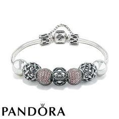 Pandora Sarah. My Design 79839