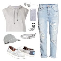 """""""1.85"""" by oldskinnyjeans ❤ liked on Polyvore featuring adidas, H&M, Miu Miu, RetroSuperFuture and Monsoon"""