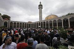 دائرہ اسلام میں داخل ہونے والی مشہور برطانوی شخصیات   Islam Islam in Europe Islam in the United Kingdom Muslim World
