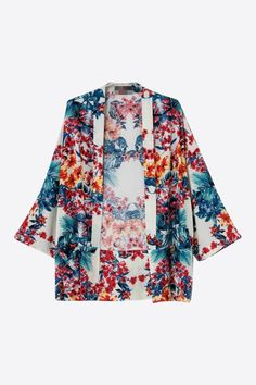 """This item is shipped in 48 hours, included the weekends. Material: Imported cotton blend. Size S: Sleeve 22.44"""" - 57cm; Length 26.77"""" - 68cm M: Sleeve 22.83"""" - 58cm; Length 27.16"""" - 69cm L: Sleeve 23."""