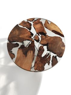 riva 1920 earth table imm cologne 2017 designboom04