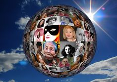 ADS-BE HUMAN: Area Internacional