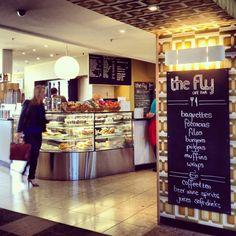 Domestic terminal at Melbourne Airport, VIC #australia #travel