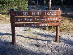 Six Foot Track - Black Range to Coxs River - Multi Day walk - Day 2 Blue Mountains Australia, Great View, Holiday Ideas, Track, Outdoor Decor, Runway, Truck, Running, Track And Field