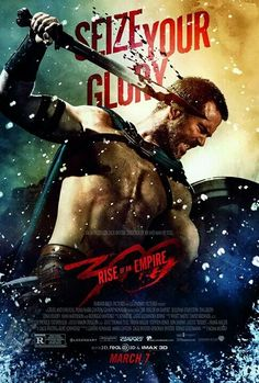 300 : Rise of an Empire (2014) - 8/10