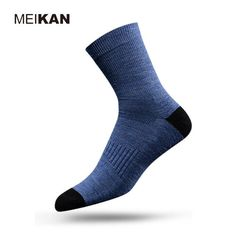 3 pairs Man and Woman Merino Wool socks Winter Warm thickening socks Best quality 3 pairs one lot wool from Australia