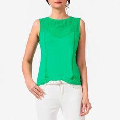 T-shirt plastron, T-shirts One Step