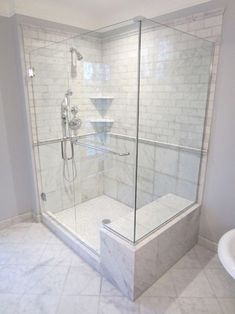 amazing Small Bathroom Remodel and makeover before and after: Keep It Simple include shower, tile, On a budget, vanity, with tub, layout, shower, farmhouse, DIY, Space saving, etc #BathroomRemodeling
