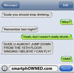(notitle) Related posts:Lol ich habe das getan - Lustige Bilder - Ideas Funny Things To Text Your Crush Life Funny Drunk Texts, Very Funny Texts, Funny Text Messages Fails, Funny Texts Jokes, Text Jokes, Drunk Humor, Cute Texts, Crazy Funny Memes, Really Funny Memes