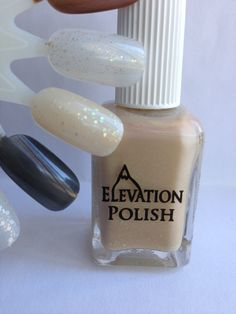 Name: Nemgt Basin  Description: Nude with iridescent glitter