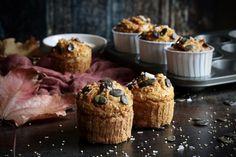 12 receptov na muffiny rôznych chutí - Fičí SME Foodie, Breakfast, Quinoa, Morning Breakfast