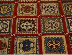 Our huge selection of rugs makes it possible for new rugs to be our Deal of the Day every day!