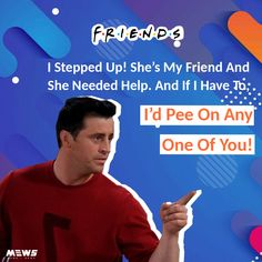 Dialogues on friendship from Friends that make you nostalgic. Click on the image to Explore More Images Like This. Bollywood Gossip, Step Up, Travel Guides, Legends, Friendship, Explore, Quotes, Image, Movie Posters
