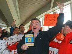 Aeropodcast 21- Cierre de Spanair y firmas contra Ryanair